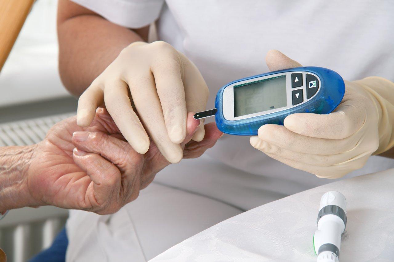 Dal diabete mellito all'incontinenza
