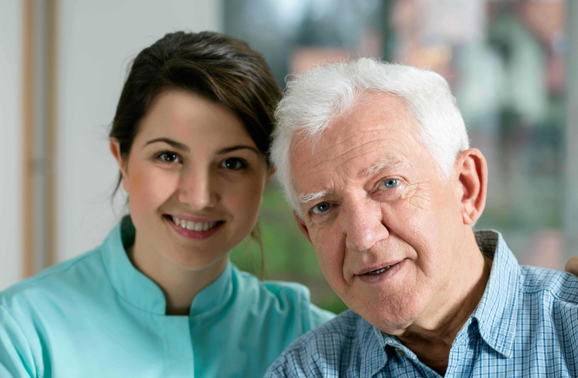 Consigli per i familiari delle persone incontinenti